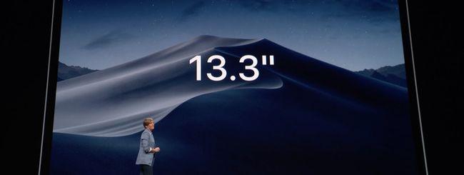 Apple presenta il nuovo MacBook Air