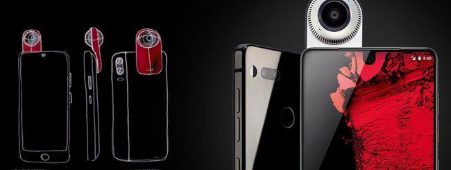 Essential Phone, jack audio e Android 8.0 Oreo