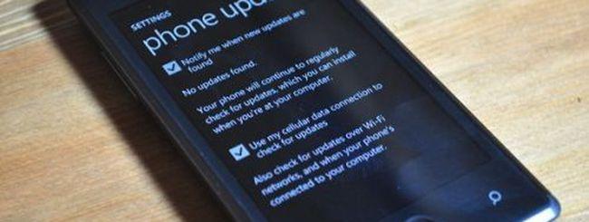 Microsoft avverte: è rischioso usare tool per forzare l'update di WP7