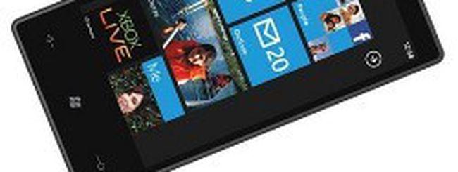 Individuato un primo bug in Windows Phone 7 dovuto a Google
