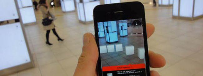 Qualcomm porta la realtà aumentata su Android