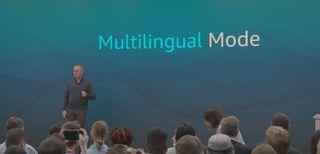 Alexa: disponibile in Italia la modalità Multilingue