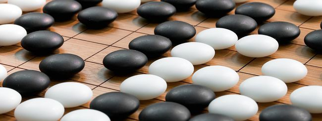 AlphaGo batte il numero uno al mondo Ke Jie