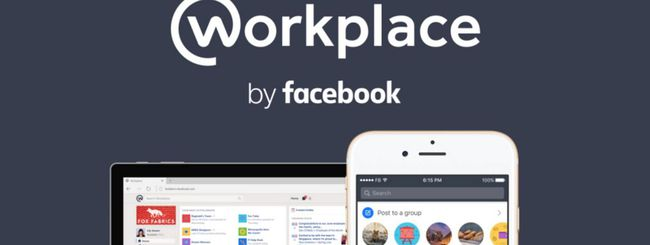 Facebook, Workplace Chat arriva sui PC come app