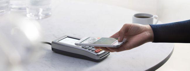 Apple Pay: in arrivo i trasferimenti da persona a persona?