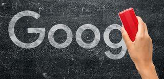 Google, oblio