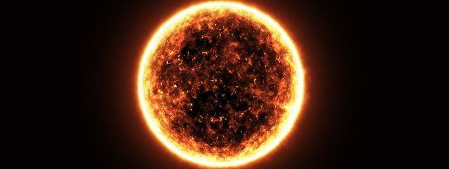 Il Sole diventerà una sfera di cristallo