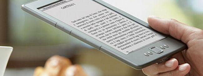 Amazon, rimossi 4000 e-book dal Kindle Store
