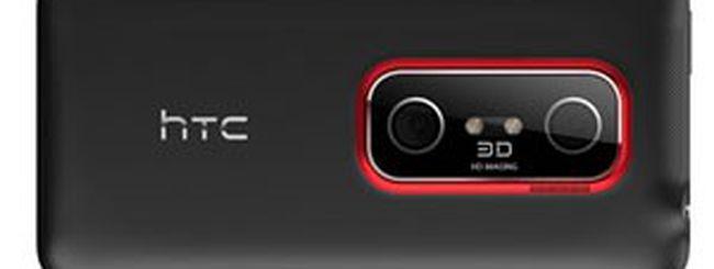 HTC EVO 3D pronto a sbarcare in Europa