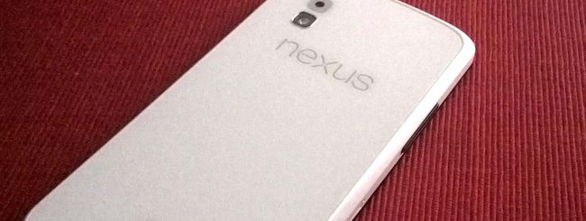 Android 5.0 Lollipop arriverà presto su Nexus 4