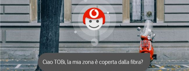 Vodafone e Microsoft per rinnovare TOBi