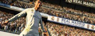 FIFA 18, immagini e screenshot