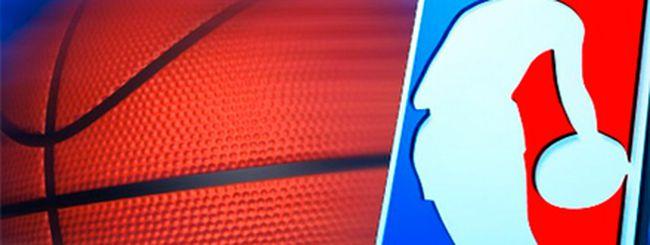 NBA Live 13, torna il basket di EA