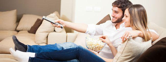 TV in streaming di Apple: parla CBS