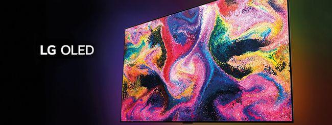LG TV 2020, annunciati schermi OLED e NanoCell