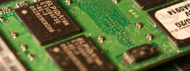 Giappone, chipmaker in crisi?