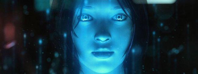 Microsoft rilascia la prima beta di Cortana per iOS