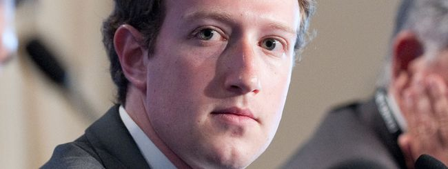 Zuckerberg, Facebook Libra potrebbe non funzionare
