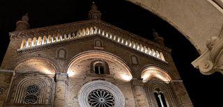 Il Duomo di Crema fotografato con Huawei P20 Pro