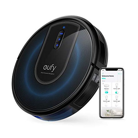 eufy di Anker, RoboVac G30