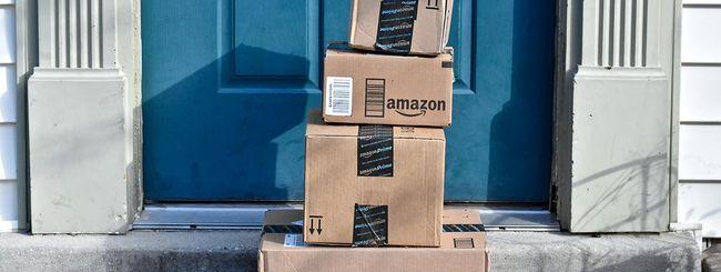 Amazon, continuano le offerte del Black Friday