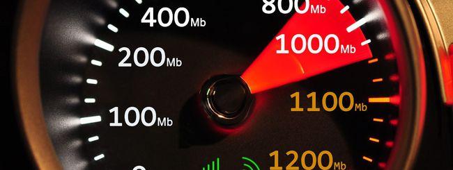 Enel Open Fiber, a Palermo si viaggia a 1Gbps