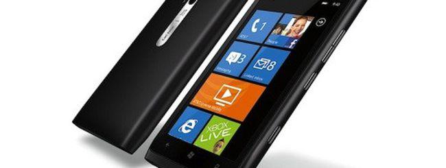 Nokia Lumia 900, soddisfatto il 96% dei proprietari