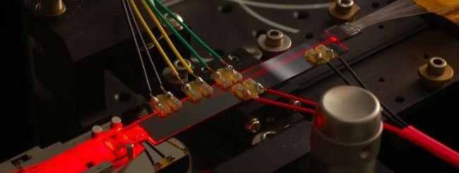 PC a fotoni, l'alternativa ai computer quantistici