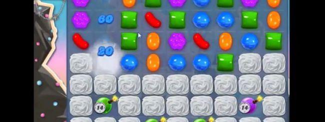 Candy Crush trucchi: ecco come bloccare le bombe