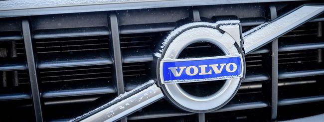Volvo, auto con guida autonoma entro il 2021