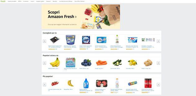 Amazon Fresh 01