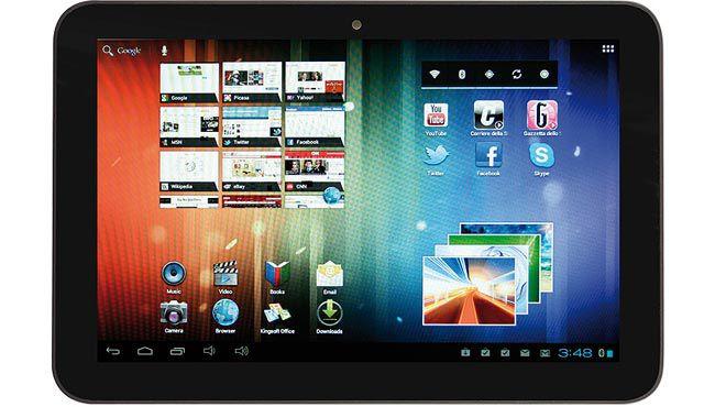 Mediacom Smart Pad 101 S2