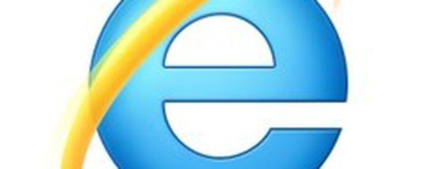 Internet Explorer 9 è il browser con il migliore consumo energetico