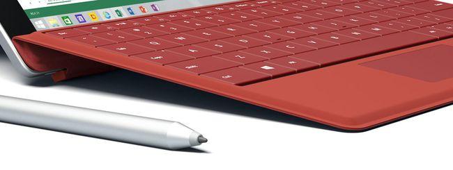 Volantino Mediaworld: arriva il Surface 3