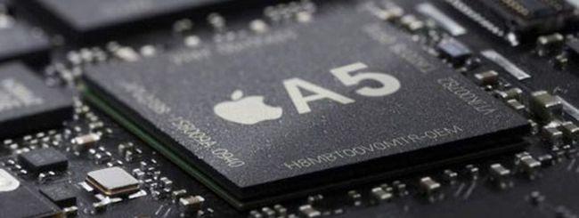 Cuore A5: iPad 2, ma non solo