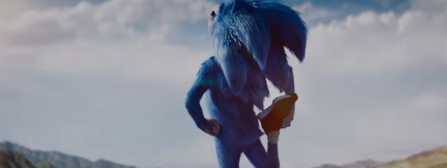 Sonic – Il Film, se il web diventa il regista