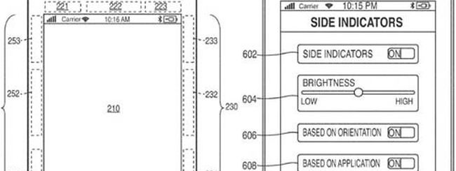 iPhone: arriva la cornice interattiva?