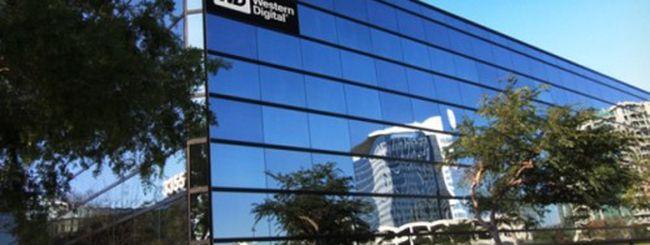 Western Digital-Hitachi: via libera all'acquisizione