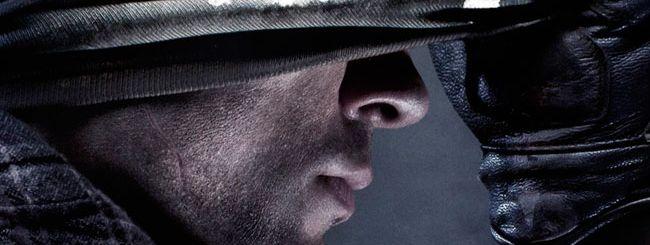 Call of Duty: Ghosts confermato per PS4