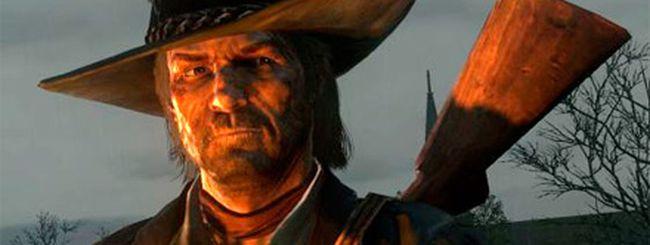 Red Dead Redemption: trailer e screenshot per il DLC Undead Nightmare