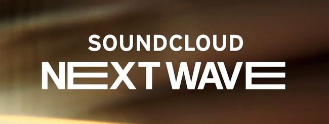 SoundCloud Next Wave: documentari sugli emergenti