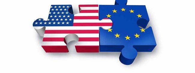 Scudo europeo sulla privacy: i dettagli