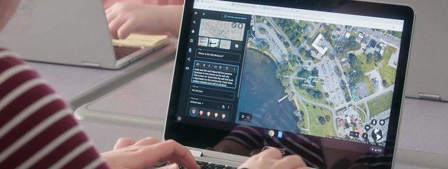 Google Earth apre anche a Firefox, Edge e Opera