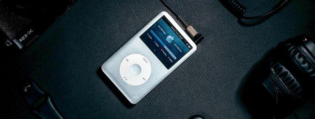 Apple rimuove l'app che trasforma iPhone in iPod