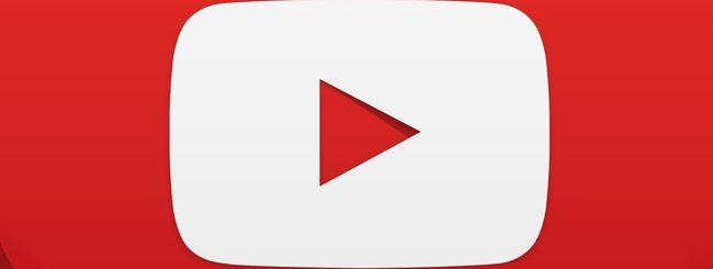 YouTube per Android: ecco il Material Design