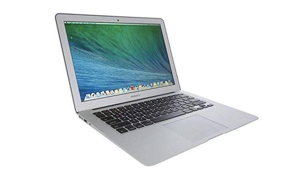 MacBook Air 13 - Metà 2013