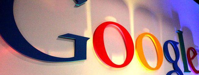 Viviane Reding promuove la policy Google