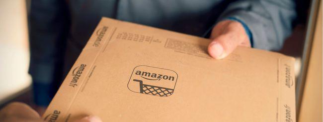 Amazon, hacker alteravano vecchie pagine prodotto