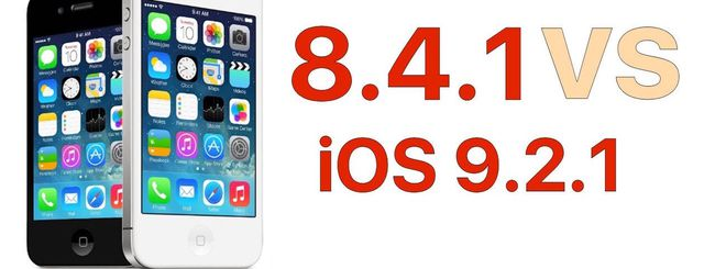 iOS 9.2.1: aggiornare i dispositivi più vecchi non conviene quasi mai