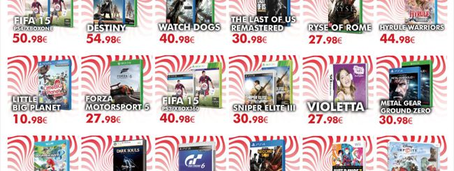 GameStop Mad Monday, 24 ore di sconti pazzi